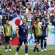 尽管在世界杯上失利,但日本仍在黄牌上取得进步